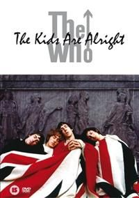 Who The: The Kids Are Alright (DVD)