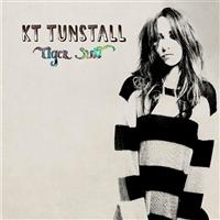 Tunstall, KT: Tiger Suit