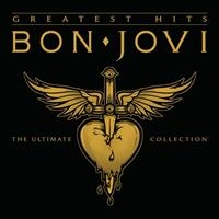 Bon Jovi: Greatest Hits - The Ultimate Collection (CD)