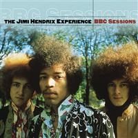 Hendrix, Jimi: BBC Sessions (2xCD/DVD)