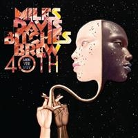 Davis, Miles: Bitches Brew 40th Anniversary Box