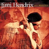 Hendrix, Jimi: Live At Woodstock (2xCD)