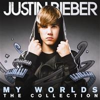 Bieber, Justin: My Worlds - The Collection (2xCD)