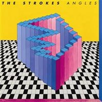 Strokes, The: Angels (CD)