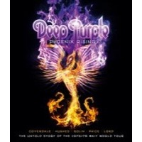 Deep Purple: Phoenix Rising (BluRay)