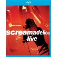 Primal Scream: Screamadelica Live (BluRay)