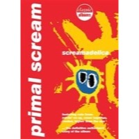 Primal Scream: Screamadelica Live (CD/DVD)