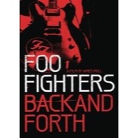 Foo Fighters: Back And Forth (BluRay)
