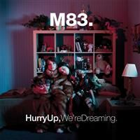 M83: Hurry Up, We're Dreaming (2xVinyl)