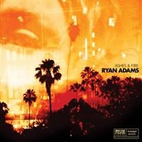 Adams, Ryan: Ashes & Fire (Vinyl)
