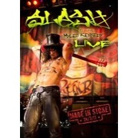 Slash: Made In Stoke 24/7/11 (DVD)