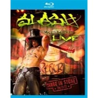 Slash: Made In Stoke 24/7/11 (BluRay)
