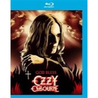 Osbourne, Ozzy: God Bless Ozzy Osbourne (BluRay)