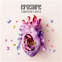 Erasure: Tomorrow's World
