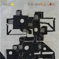 Wilco: The Whole Love (2xLP/1xCD)