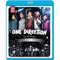 One Direction: Up All Night - The Live Tour (BluRay)
