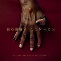 Womack, Bobby: The Bravest Man In The Universe (Vinyl)