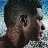 Usher: Looking For My Self