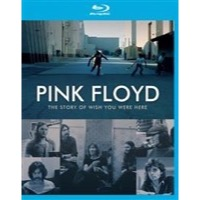 Pink Floyd: The Story Of Wish You Were Here (BluRay)