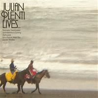 Banks, Paul: Julian Plenti Lives EP (Vinyl)