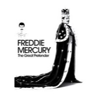 Mercury, Freddie: The Great Pretender (DVD)