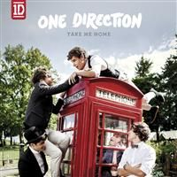 One Direction: Take Me Home (CD)