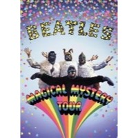 Beatles, The: Magical Mystery Tour (BluRay)