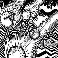 Atoms For Peace: Amok (2xVinyl/CD)