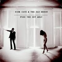 Cave, Nick & The Bad Seeds: Push The Sky Away (CD)