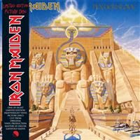 Iron Maiden: Powerslave (Vinyl)
