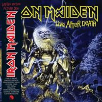 Iron Maiden: Live After Death (2xVinyl)