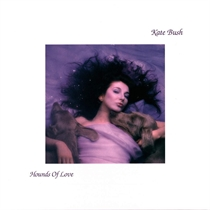 Bush, Kate: Hounds Of Love (CD)