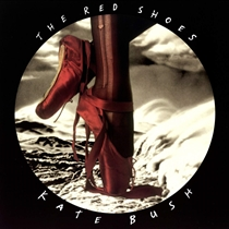 Bush, Kate: The Red Shoes (2xVinyl)
