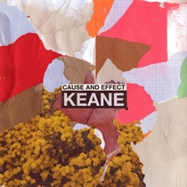 Keane: Cause And Effect (Vinyl)