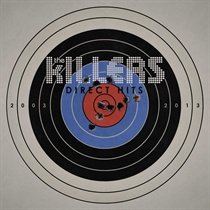 Killers, The : Direct Hits (2xVinyl)