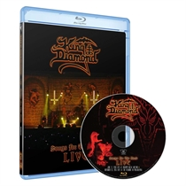 King Diamond: Songs For The Dead - Live (BluRay)