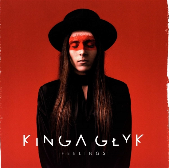 Glyk, Kinga: Feelings (Vinyl)