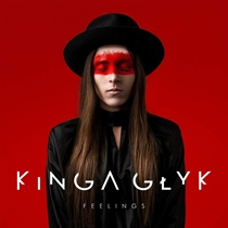 Glyk, Kinga: Feelings (CD)