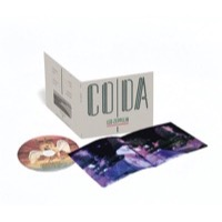 Led Zeppelin: Coda (CD)
