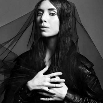 Lykke Li: I Never Learn