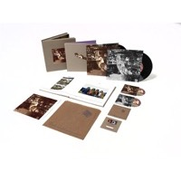 Led Zeppelin: In Through the Out Door Super Dlx. (2xVinyl/2xCD/Bog)