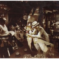 Led Zeppelin: In Through the Out Door Remastered (CD)
