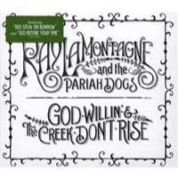 LaMontagne, Ray: God Willin' & The Creek Don't Rise (CD)