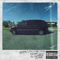 Lamar, Kendrick: Good Kid, M.A.A.D. City (2xVinyl)