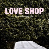 Love Shop: Kærlighed og Straf (CD)