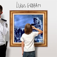 Graham, Lukas: The Blue Album Int.