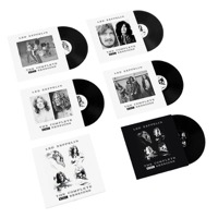 Led Zeppelin: The Complete BBC Sessions (5xVinyl)