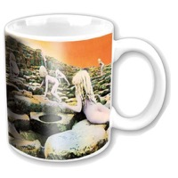 Led Zeppelin: Houses of The Holy Mug