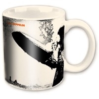 Led Zeppelin: Zep I Mug