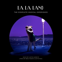 Soundtrack: La La Land - The Complete Musical Experience (2xCD)